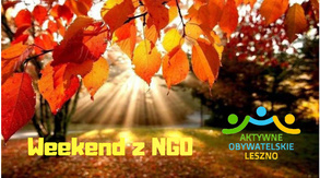 Weekend z NGO